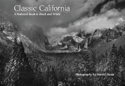 Classic California Postcard book