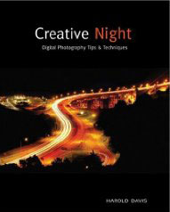 Creative Night by Harold Davis