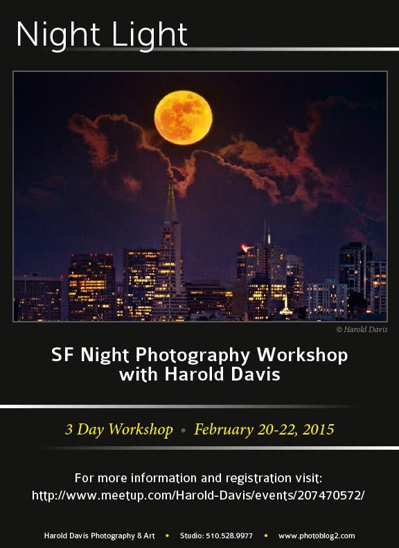 2015-Night Photog SF-Harold Davis