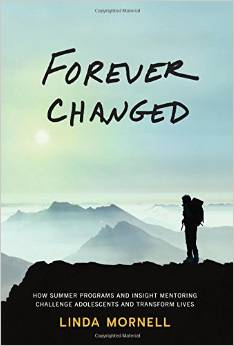 Forever changed cover