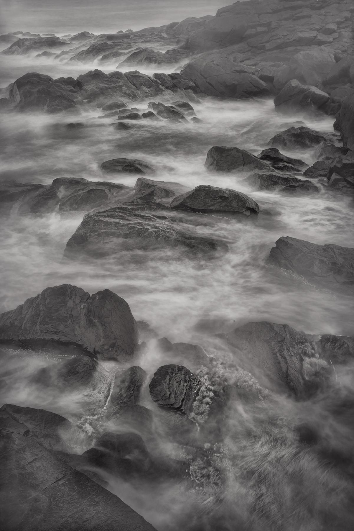 Monhegan Storm © Harold Davis