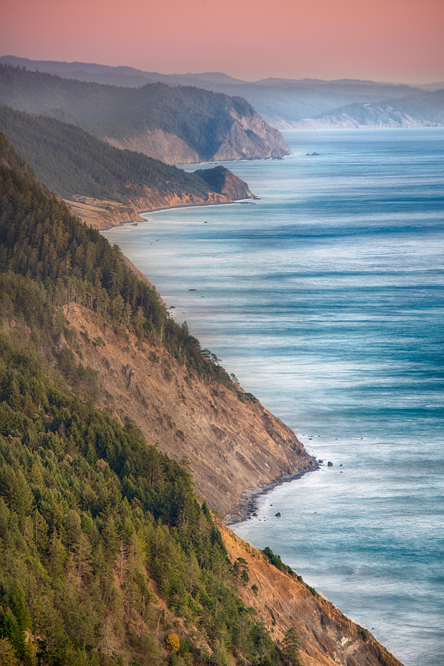 Lost Coast of California © Harold Davis