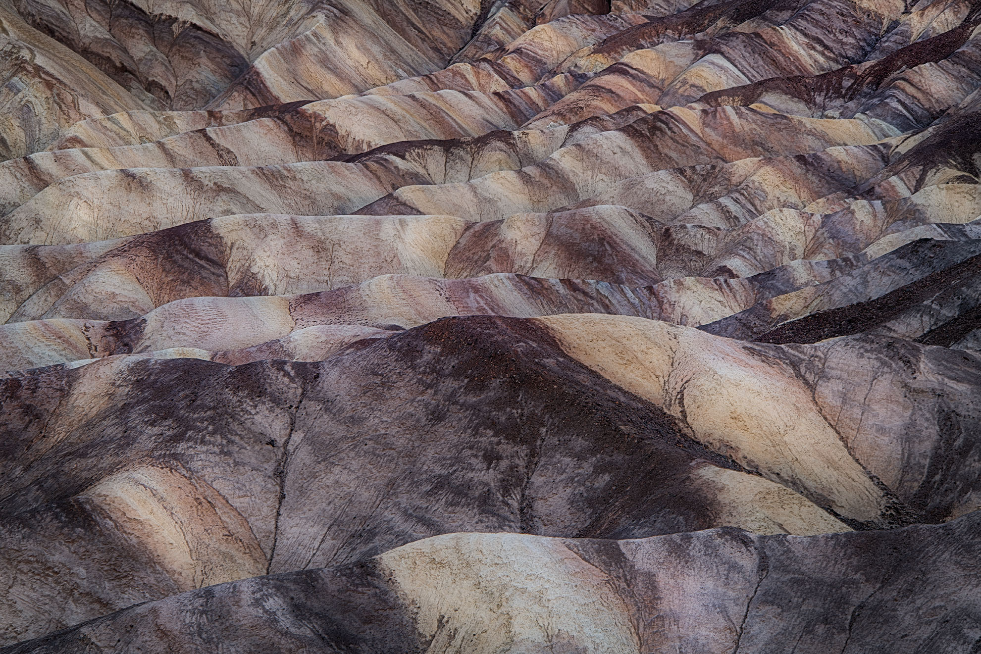 Folds in the Earth © Harold Davis